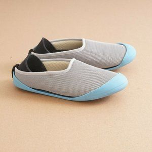 Mahabis Womens Summer Slipper Shoes Size 38 / 7.5